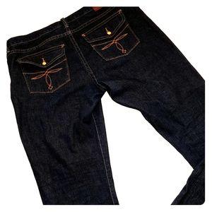 Ralph Lauren Boyfriend Fit Jeans 6